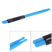 Accesorios de bateria 5A Lightweight Design Drumsticks for Drum - Azul
