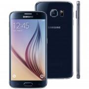 Samsung Galaxy S6 Negro 64Gb- 4G Lte Libre Para Cualquier Compañia