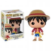 Pop! Vinyl Figura Pop! Vinyl Monkey D. Luffy - One Piece