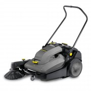 Karcher Barredora manual Karcher KM 70/30 C Bp Pack