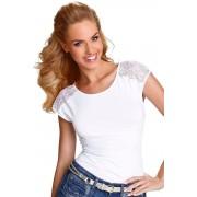 Tosca női trikó, fehér M