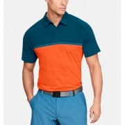 Men's UA Microthread Calibrate Polo
