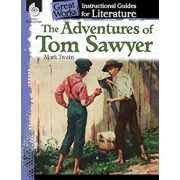 The Adventures of Tom Sawyer: An Instructional Guide for Literature: An Instructional Guide for Literature, Paperback/Suzanne Barchers