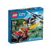 Lego 60070 - La Poursuite En Hydravion