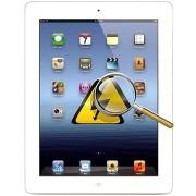 iPad 4 Diagnose