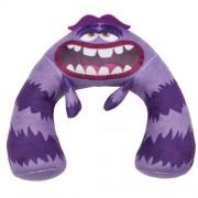Monsters University - Shake & Scare Art