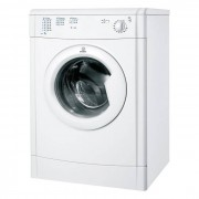 Indesit IDV75 Ecotime 7kg Vented Tumble Dryer White