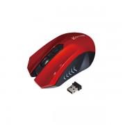 Mouse Vakoss Optical Wireless TM-658UR Red