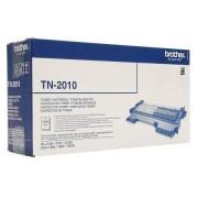 Brother TN2010 BK Svart Laser toner, Original