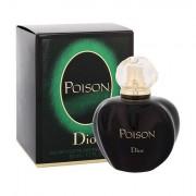Christian Dior Poison eau de toilette 50 ml donna