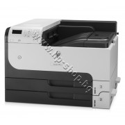 Принтер HP LaserJet Enterprise M712dn, p/n CF236A - Черно-бял лазерен принтер HP