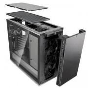 Кутия за компютър Fractal Design Define R6 USB-C Gunmetal – TG, USB Type-C, 2 x Dynamic X2 GP-14, FD-CA-DEF-R6C-GY-TGL