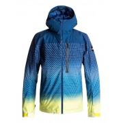Quiksilver Сноубордическая куртка Gravity