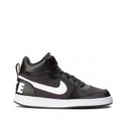 NIKE Hohe Sneakers Court Borough Mid