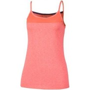 Columbia Débardeur Saturday Trail Novelty - Femme - Grande Taille Zing 1X