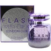 Jimmy choo flash london club eau de parfum 100ml spray