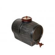 Бъчва за вино тип Барик 23 L