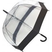 Blooming Brollies Umbrela transparenta pentru dame Clear Domes EDSCDB