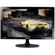 Samsung Monitor SAMSUNG LS24D330HSX/EN
