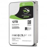 Жесткий диск 12Tb - Seagate Barracuda Pro ST12000DM0007
