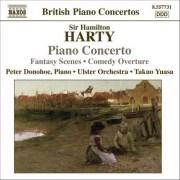 Harty - Piano Concerto/ A Comedy.. (0747313273126) (1 CD)