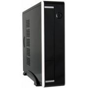 LC-Power computerbehuizingen Mini-ITX, 2 x USB 3.0