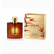 Yves Saint Laurent Opium Eau De Parfum Spray 50 Ml