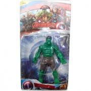 Hulk Actions Figures