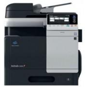 Multifunctionala refurbished laser color Konica Minolta Bizhub C3350 Duplex DADF A4 Retea Copy Fax Scan Send