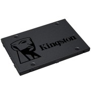 "SSD 2.5"", 480GB, KINGSTON A400, 7mm, SATA3 (SA400S37/480G)"