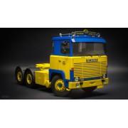 Cap Tractor Scania LBT