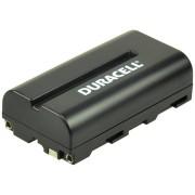 Duracell Batterie Origine Duracell NP-F330 / NP-F550 pour Sony