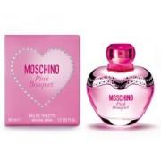 Moschino Pink Bouquet 50 ml Spray, Eau de Toilette