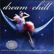 Video Delta V/A - Dream & Chill - CD