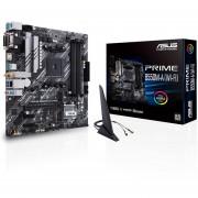 Tarjeta Madre ASUS PRIME B550M-A WI-FI AM4 DDR4 Micro ATX