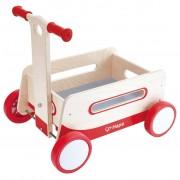 Hape Wonder Wagon E0375 Carrello a spinta per bambini
