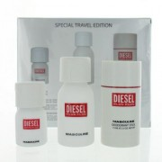 Diesel Plus Plus Men 75Ml Apă De Toaletă + 30Ml Apă De Toaletă + 75Ml Deodorant Stick
