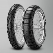 Pirelli Pneumatico Moto Scorpion™ Rally 120/70 R 19 M/C 60T M+S TL