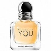 Giorgio Armani Emporio armani because it's you - eau de parfum donna 30 ml vapo
