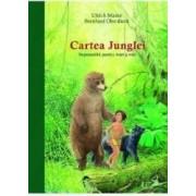 Cartea Junglei repovestita pentru mari si mici - Ulrich Maske Bernhard Oberdieck