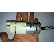 12 Volt DC Vacuum Pump Air Pump, Self Pumping Water Pump, Inflate and Deflate