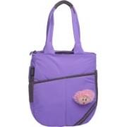 Aerollit Trooper Purple Hand-held Bag