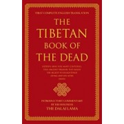 The Tibetan Book of the Dead, Hardcover/Gyurme Dorje