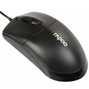Rapoo N1050 Lite Usb Wired Mouse