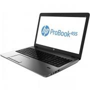 HP 455 A9-9410/4GB/SSD128GB/15.6FHD/DOS/3god