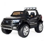 Cristom ® 4x4 électrique 24V pour enfant Ford Ranger WILDTRAK Cristom® - Noir