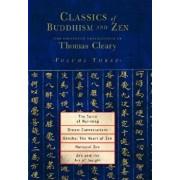 The Sutra of Hui-Neng, Dream Conversations, Kensho: The Heart of Zen, Rational Zen, Zen and the Art of Insight, Paperback/Thomas Cleary