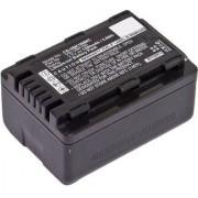 Panasonic VW-VBK180 Digital Camera Battery For Panasonic HDC-SD80 TM60 HS60...