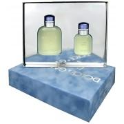 Dolce & Gabbana Light Blue Pour Homme - EDT 125 ml + EDT 40 ml