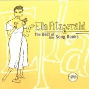 Ella Fitzgerald - Bestof Songbooks-16tr.- (0731451980428) (1 CD)